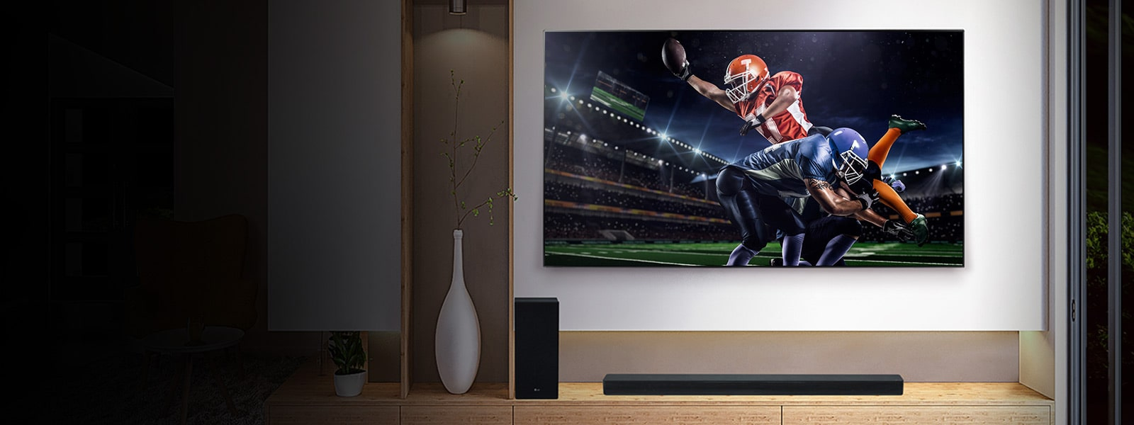 LG SUPER UHD TVs with 4K HDR Technology | LG USA