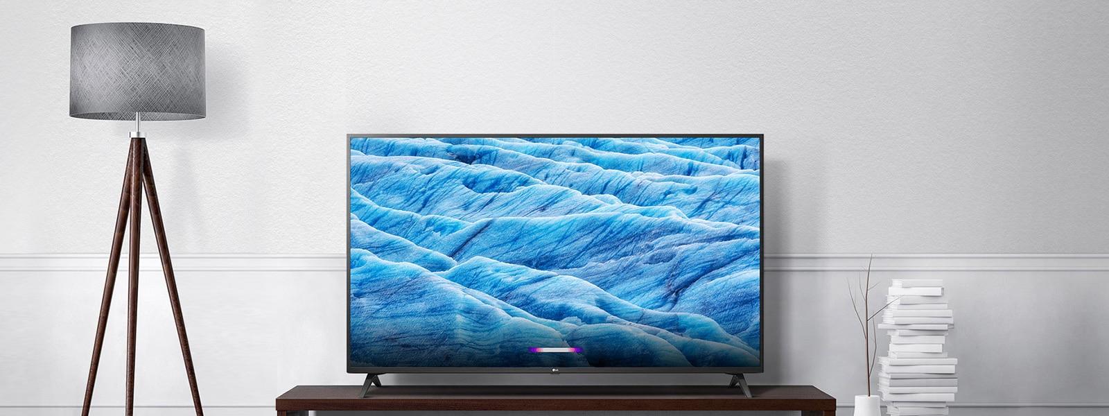 LG 4K UHD TVs: Discover Curved and Flat UHD TVs | LG USA