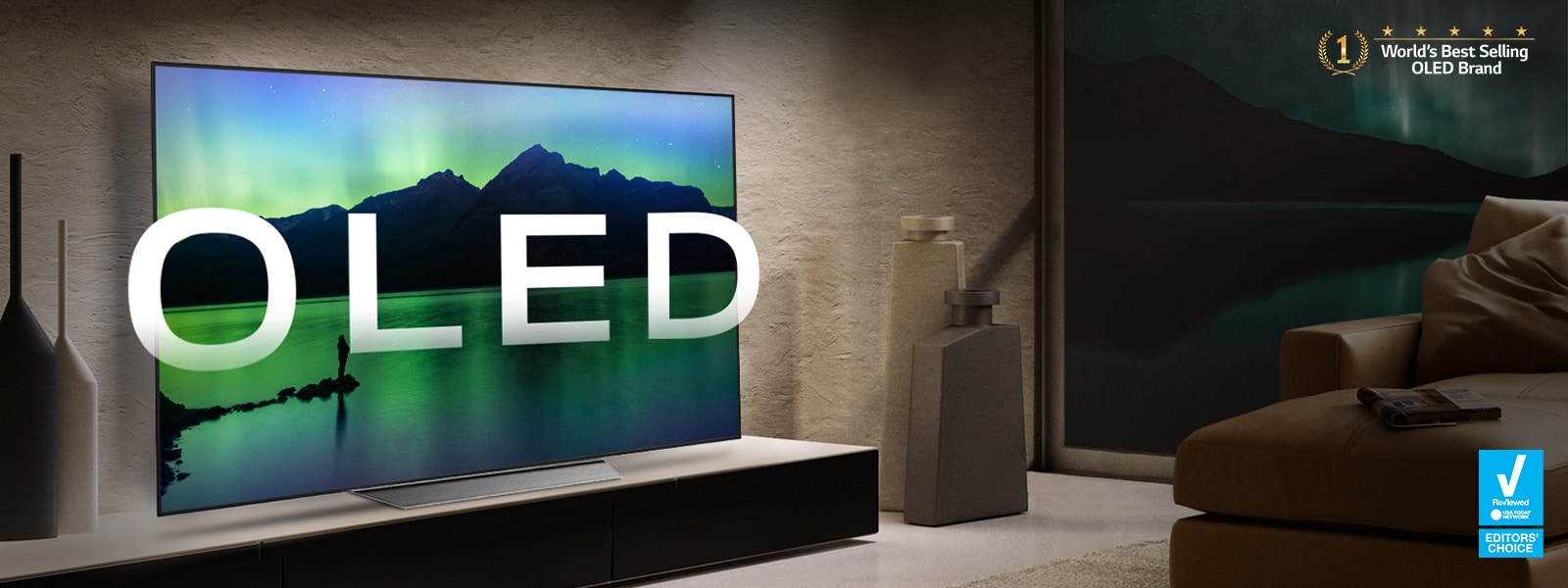 LG Latest TV's: Discover LG's Range of HD Televisions | LG