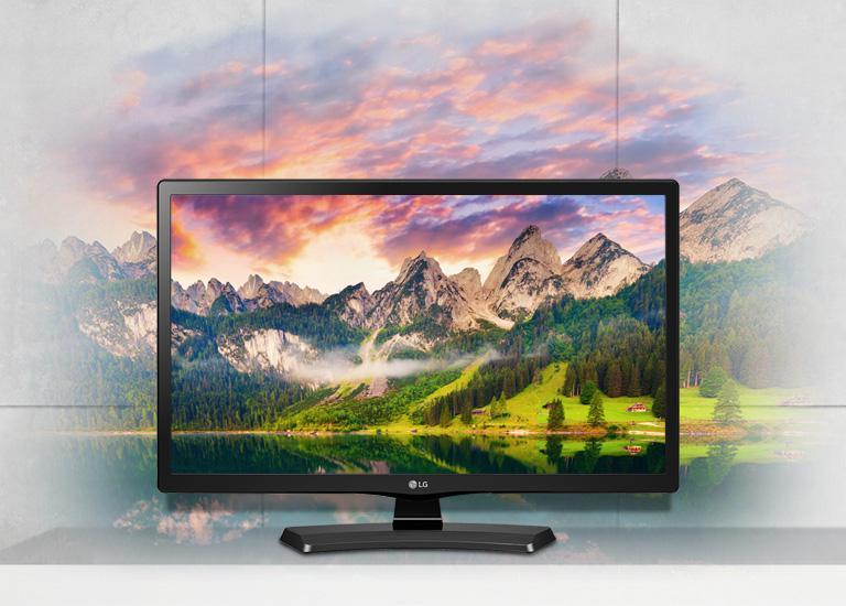 LG Electronics 22LJ4540 22-Inch 1080p IPS LED TV 2017 Model