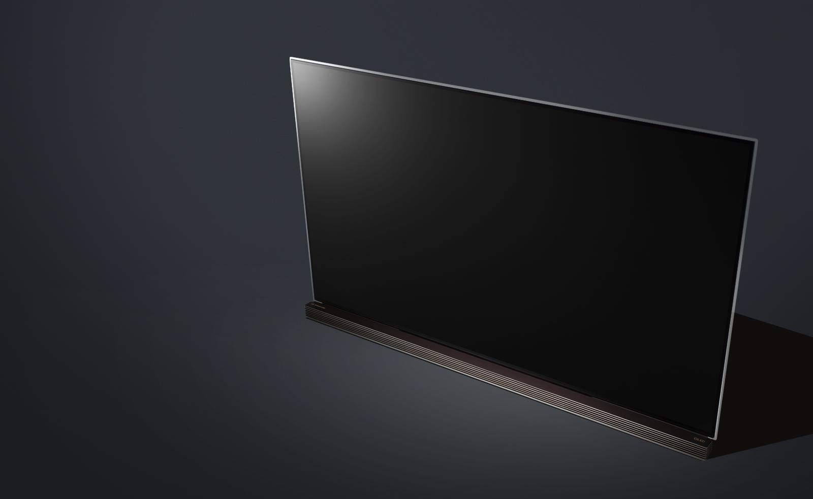 lg oled65g6p lg signature g6 65 inch oled 4k smart tv lg usa. Black Bedroom Furniture Sets. Home Design Ideas