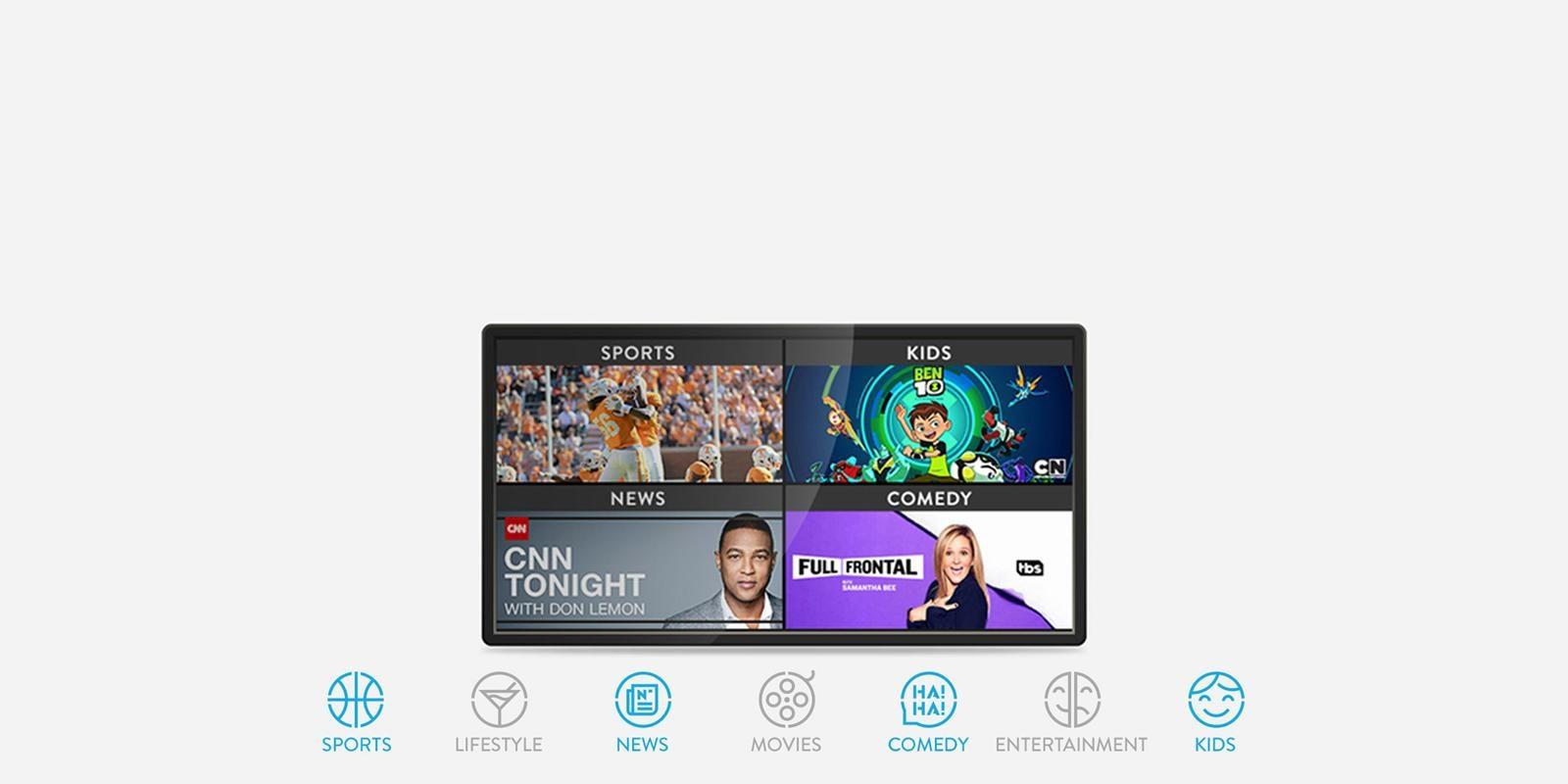 LG UJ Inch K UHD HDR Smart LED TV LG USA - Us zip code tv provider