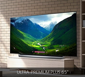 Oled 4k Television  Ce B19 Intelligent Processor Promotion