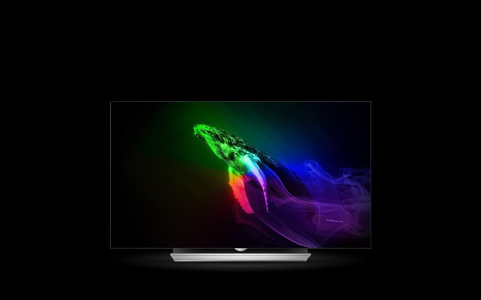 lg 65ef9500 65 class 64 5 diagonal flat oled 4k smart tv w webos 2 0 lg usa. Black Bedroom Furniture Sets. Home Design Ideas