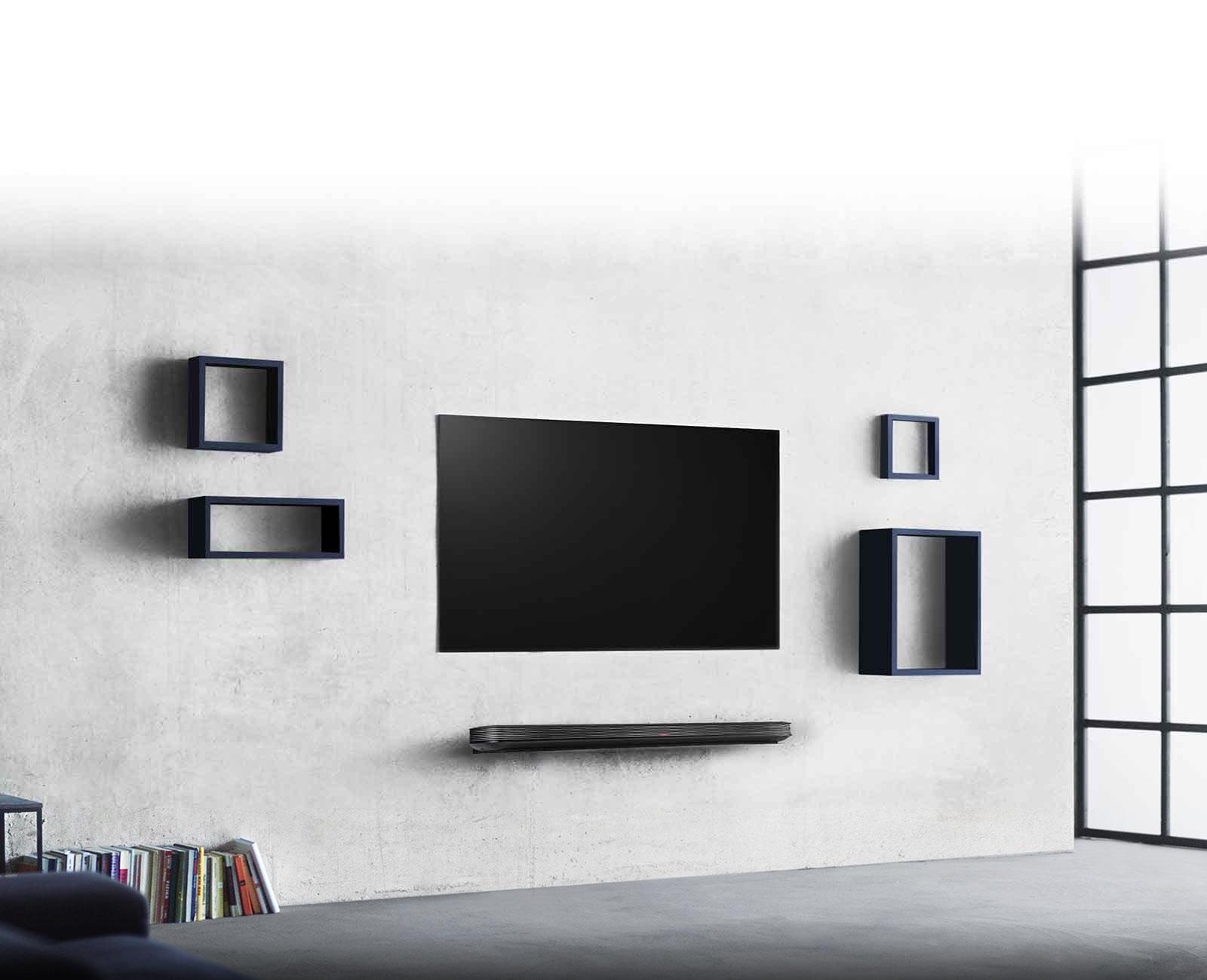LG OLED77W7P: 77-inch LG SIGNATURE OLED 4K HDR Smart TV | LG USA