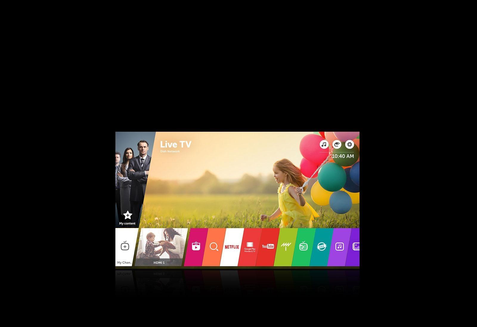 lg oled65b6p b6 oled 4k smart tv w webos 3 0. Black Bedroom Furniture Sets. Home Design Ideas