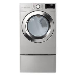 7.4 cu. ft. Ultra Large Capacity SteamDryer™