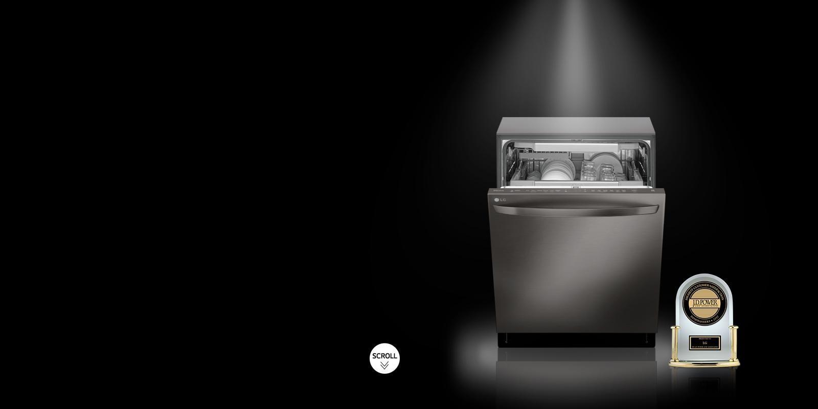 Lg Dishwashers With Innovative Technology Lg Usa