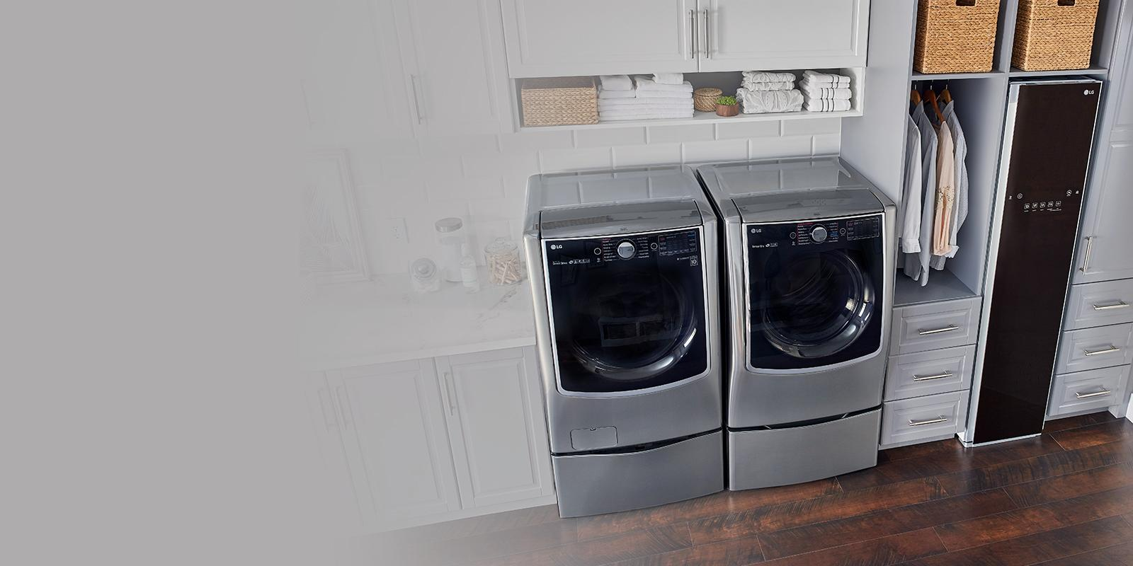 best washer dryer combo 2020