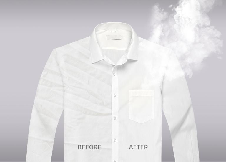 Keep Clothes Wrinkle Free2