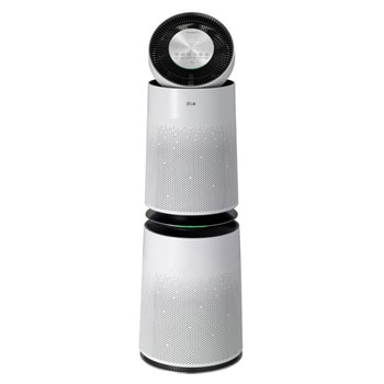 LG PuriCare™ 360 Dual Filter Air Purifier with Clean Booster1