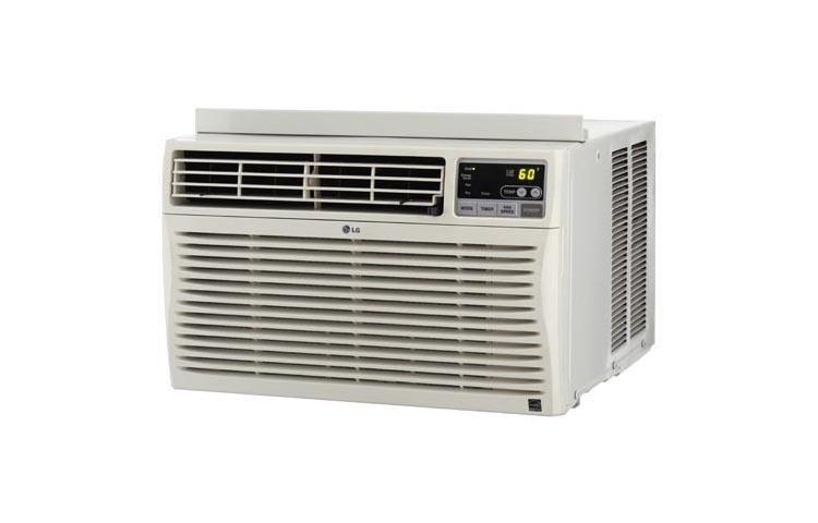 Lg Lw1512ers 15000 Btu Window Air Conditioner W Remote Lg Usa
