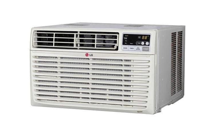 lg lw8012erj 8 000 btu window air conditioner with remote lg usa. Black Bedroom Furniture Sets. Home Design Ideas