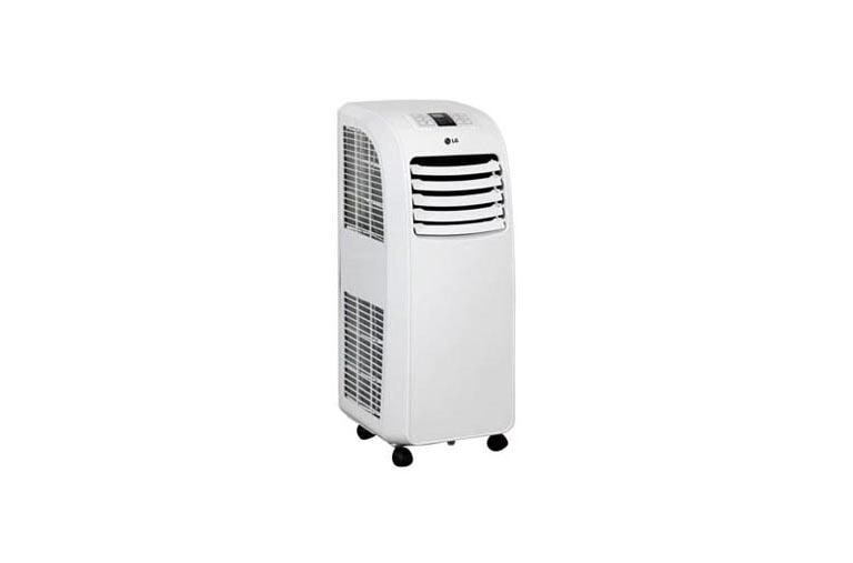 Lg Lp0813wnr 8 000 Btu Portable Air Conditioner W Remote Lg Usa