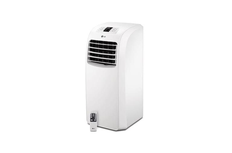Lg Lp0814wnr 8 000 Btu Portable Air Conditioner Lg Usa