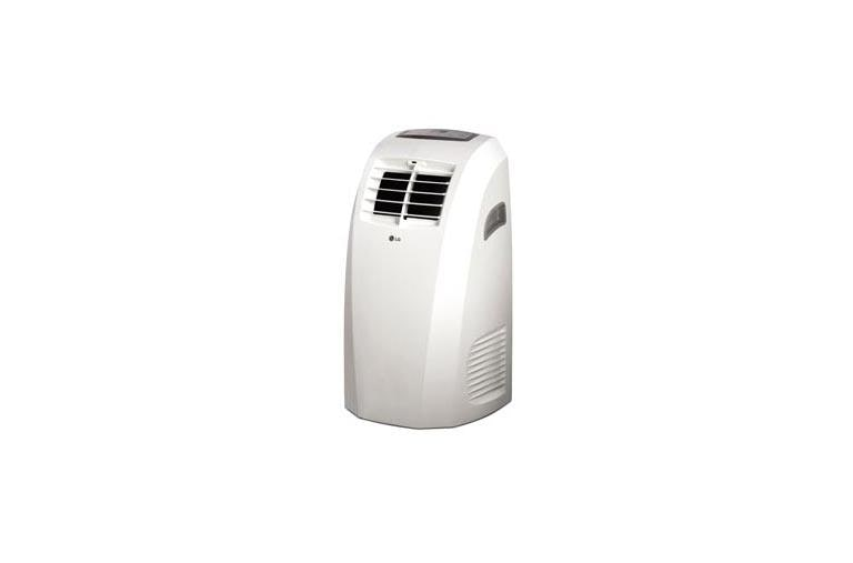 Lg Lp1015wnr 10 000 Btu Portable Air Conditioner Lg Usa