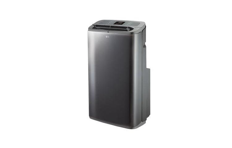 Lg Lp1213gxr 12 000 Btu Portable Air Conditioner W Manual Guide