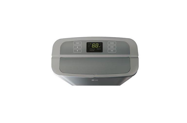lg lp1213gxr 12 000 btu portable air conditioner w remote lg usa rh lg com lg portable air conditioner lp1215gxr manual LG Room Air Conditioners Manual