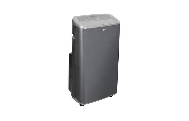 Lg Lp1311bxr 13 000 Btu Portable Air Conditioner W Remote Lg Usa