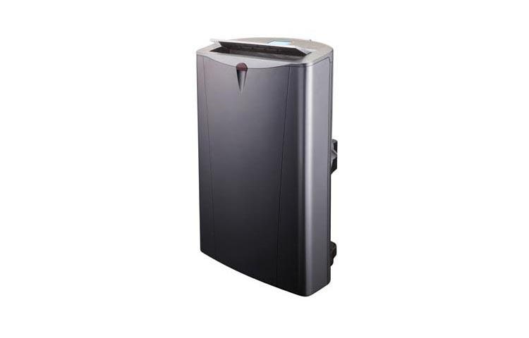 Lg lp1411shr 14000 btu portable air conditioner with remote lg usa fandeluxe Choice Image