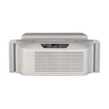 Low Profile Window Air Conditioners Air Conditioner Guided
