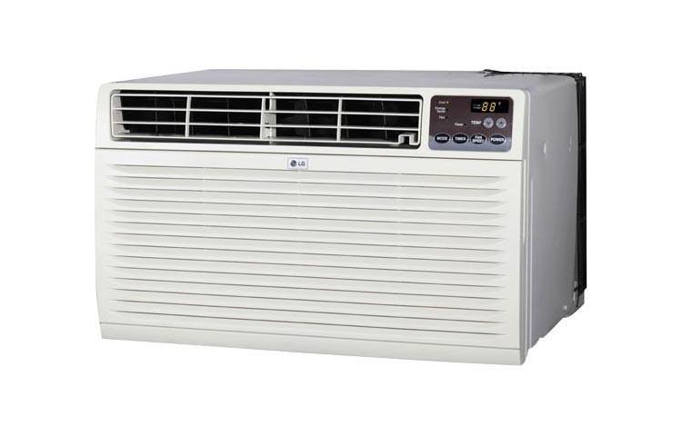 lg lt081cer 8 000 btu thru the wall air conditioner lg usa. Black Bedroom Furniture Sets. Home Design Ideas