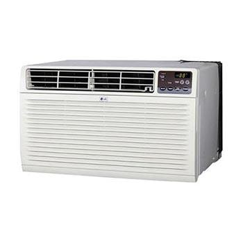 9,800 BTU Thru-the-Wall Air Conditioner with remote1