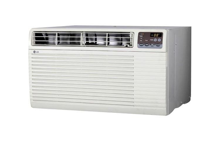 Lg Lt1033hnr 10 000 9 800 Btu Thru The Wall Air
