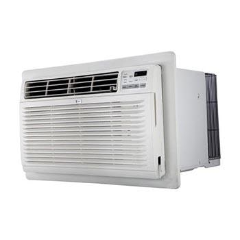 10,000/9,800 BTU Cooling Thru-The-Wall Air Conditioner Cooling & Heating1