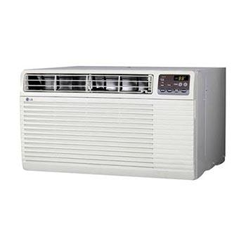10,000 BTU Thru-the-Wall Air Conditioner with remote1
