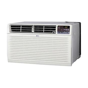 11,500/11,200 BTU Thru-the-Wall Air Conditioner with Remote1