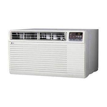 11,500/11,200 BTU Heat/Cool Thru-the-Wall Air Conditioner with Remote1