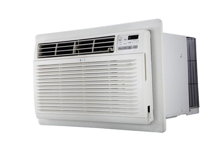Lg Lt1235cer 11 200 11 500 Btu Thru The Wall Air