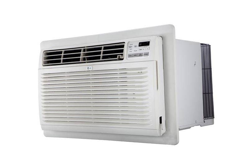 LG Air Conditioners LT1235CER thumbnail 1