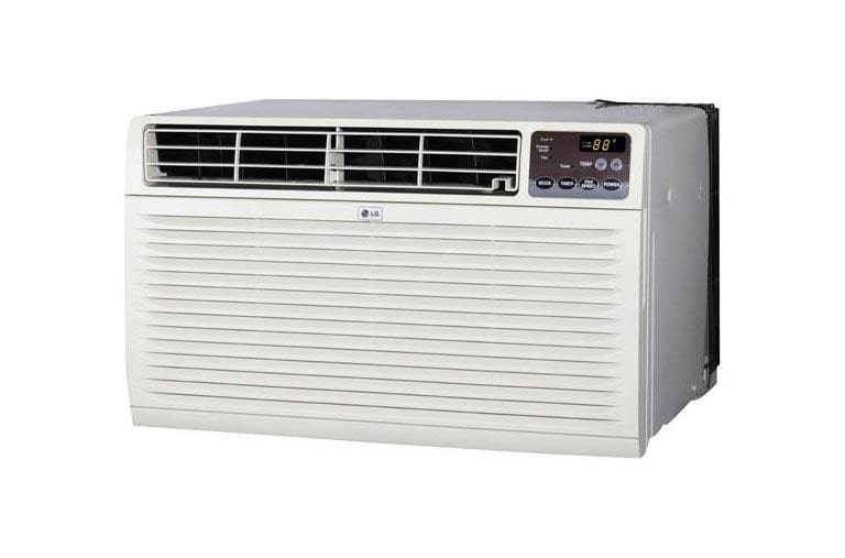 LG Air Conditioners LT143CNR thumbnail 1