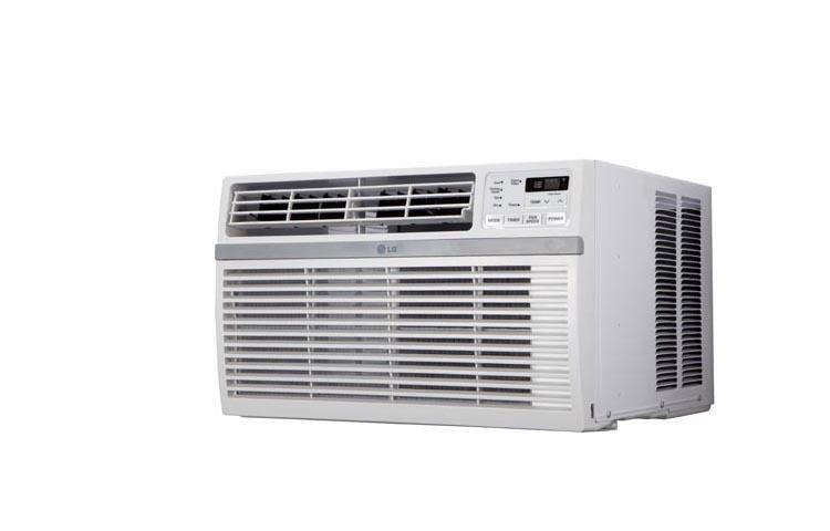 Lg lw1014er 10 000 btu window air conditioner lg usa for 110 window unit air conditioner