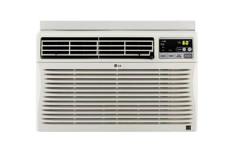 LG Air Conditioners LW1212ER thumbnail 2
