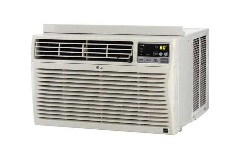 LG Air Conditioners LW1213ER thumbnail 1