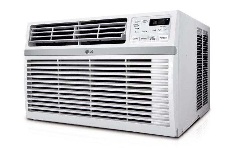 Lg lw1214er 12 000 btu window air conditioner lg usa for 110 volt window ac units