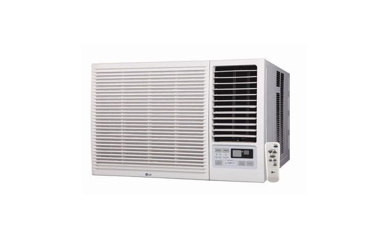 Lg lw1214hr 11 500 12 000 btu window air conditioner lg usa for 12000 btu window air conditioner 220v