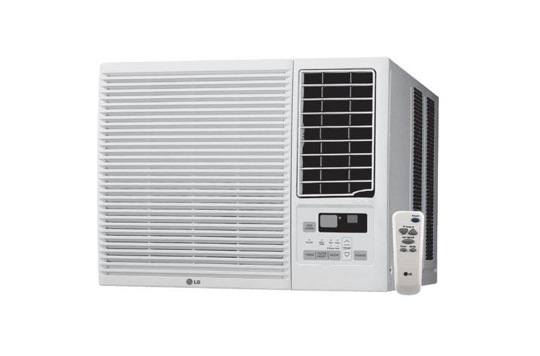 LG Air Conditioners LW1215HR thumbnail 1