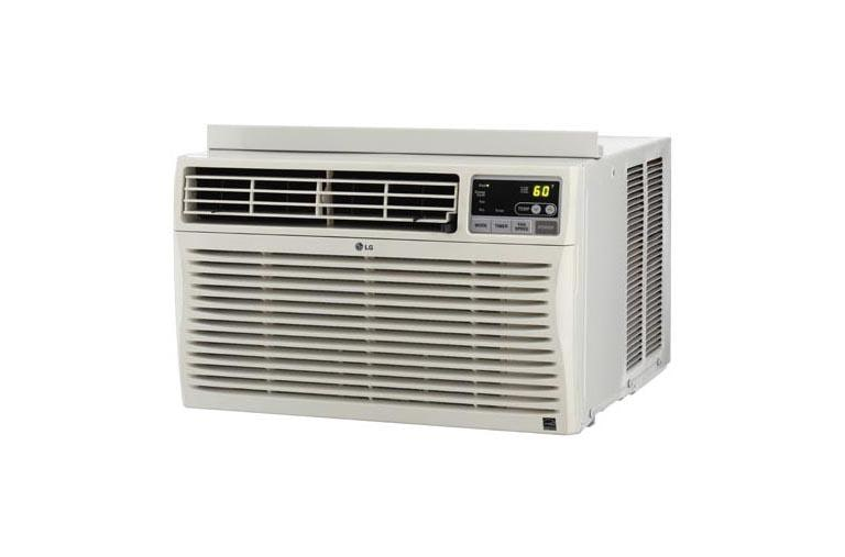 LG Air Conditioners LW2512ER thumbnail 1