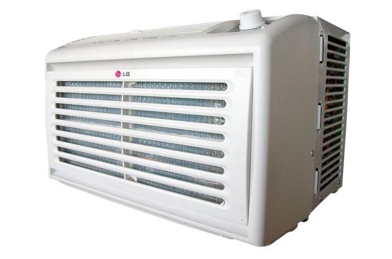 Lg Air Conditioners Lw5012j Thumbnail 1