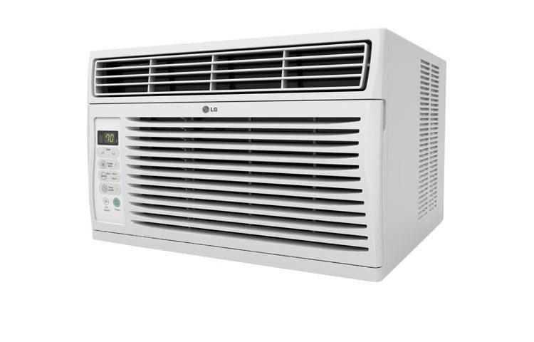 6 500 Btu Window Air Conditioner With Remote