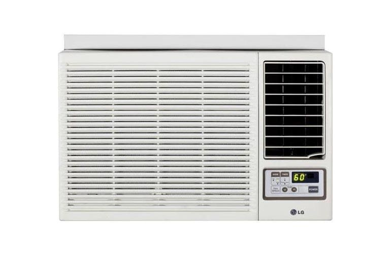 lg lw7012hr 7 000 btu window air conditioner with remote lg usa. Black Bedroom Furniture Sets. Home Design Ideas