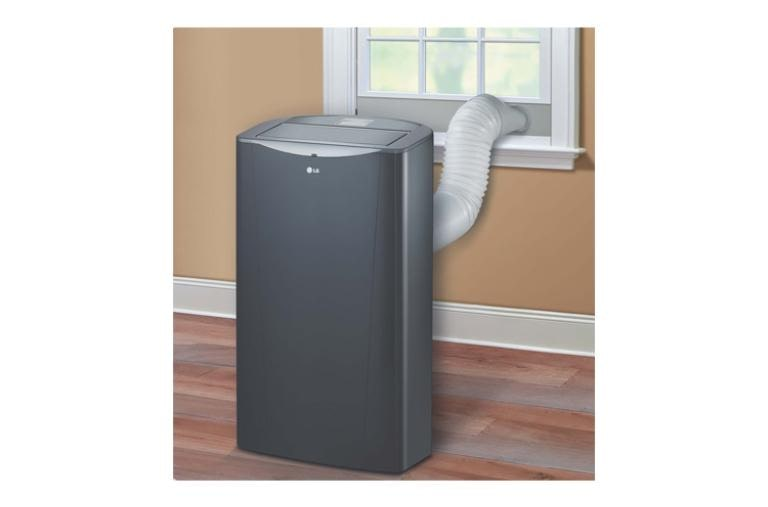 Lg Lp1415gxr 14 000 Btu Portable Air Conditioner Cooling