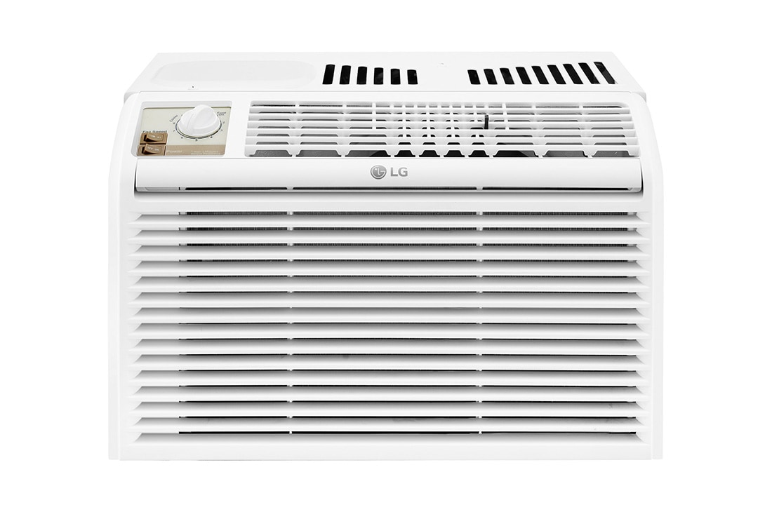 Lg Lw5016 5 000 Btu Window Air Conditioner Lg Usa
