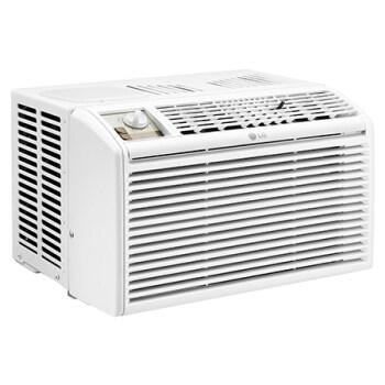 LG 5,000 BTU Window Air Conditioner, LW5016