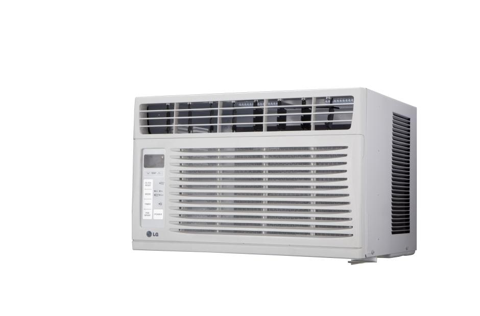 Lg Lw6016r 6000 Btu Window Air Conditioner Lg Usa