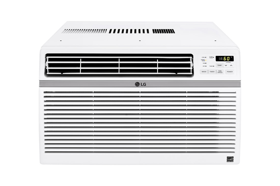 Lg Lw8016er 8 000 Btu Window Air Conditioner Lg Usa